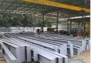 Wholesale engine: Pre Engineering Steel Structure