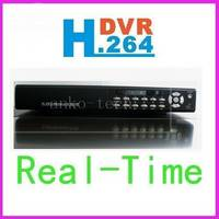 4CH Network Standalone CCTV DVR Surveillance