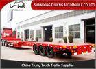 Wholesale Motorcycles: 15M - 25M Long Extendable Semi TrailerWind Blade Transportation Use