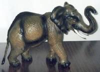Leather Animal Decorative