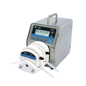 Wholesale beauty: BT600S Economic ,Beautiful and Variable Speed Peristaltic Pump