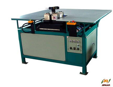 Plastic Welders: Sell refrigerator door gasket welding machine