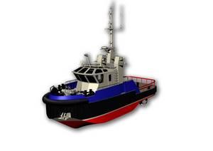Wholesale engine: River Marine Tug Boat