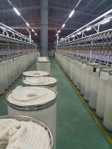 Wholesale Yarn: Cotton Yarn 16, 20, 21NE
