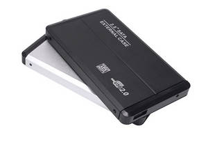 Wholesale interface: Super Speed 2.5 sata Interface HDD Case Best Price External Hard Drive Enclosure