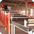 Sell Low Investement,Low Energy Consumption, High Output Gypsum Board Equipment