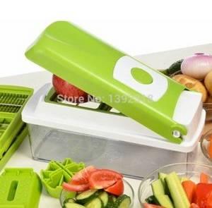 Wholesale Food Cutters & Slicers: Multi-functional Vegetable Slicer and Chopper Dicer