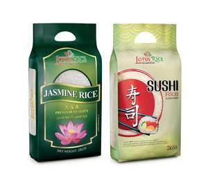 Wholesale white rice: Supply Jasmine, Sushi or Japonica, White Rice