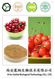 Wholesale vitamin c: 100% Natural Acerola Extract,17% -25%Vitamin C