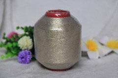 Wholesale Metallic Yarn: High Quality Mh Type Metallic Thread Zari Yarn