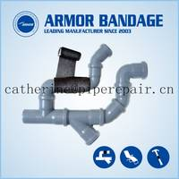 Industrial Use Pipeline Repair Bandage Household Outdoor Tools Repair Wrap Tape