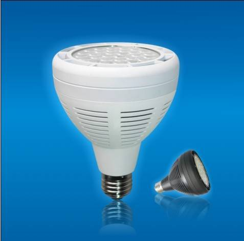 led light: Sell Shop Window High Power 30W/35W/40W/45W LED PAR30 Track Light