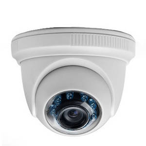 Wholesale CCTV Products: Economic Plastic Dome AHD Camera