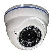 Wholesale CCTV Camera: Vandal-proof IR Dome Camera