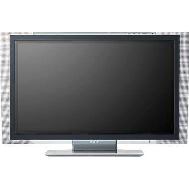 sony kdf e55a20 55 inch grand wega 3lcd rear projection hdtv pictures. Black Bedroom Furniture Sets. Home Design Ideas
