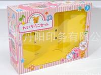 Sell color box,toy box,corrugated box