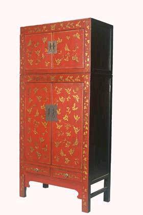 Chinese antique furniture gilt cabinet id 3091209 product for Asian furniture emeryville ca