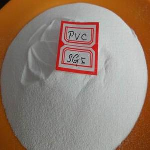 Wholesale PVC: PVC Resin