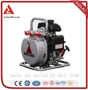 Wholesale gasoline engine hydraulic pump: Fire Fighting Hydraulic Rescue Equipment Hydraulic Motor Pump