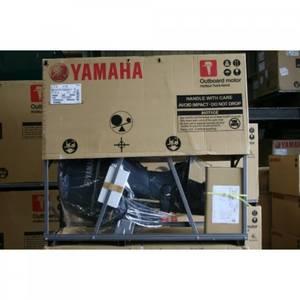 Wholesale engine: Yamaha 90HP Four 4 Stroke Outboard Motor Engine