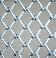 Sell Chain Link Fence/Chain Link Wire Mesh/Chain Link Netting/Diammond Mesh