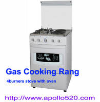 Sell Gas Oven and Stove Range