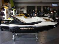 2012 Original Sea-doo Jet Ski (Gtx Limited Is 260)