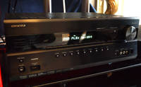 TX-SR607 Home Theater Receiver Bundle
