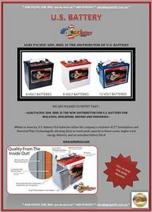 Wholesale Other Batteries: U.S. Battery - Deep Cycle Lead Acid Battery