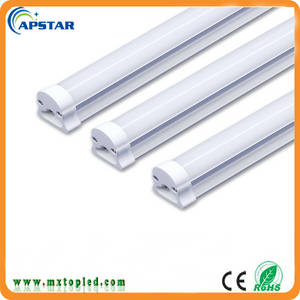 Wholesale led tube: 2017 LED Light 24w, 110lm/W High Quality LED Tube 3years Warranty, 150cm Super Bright T8