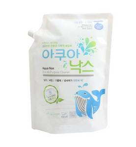 Wholesale glass cleaning wipes: All-Purpose Cleaner (Refill 100ml)