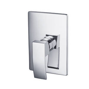 Wholesale Faucets, Mixers & Taps: Flux Wall Concealed Shower Mixer  AT060051