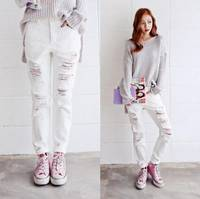Sell white jeans
