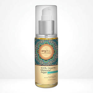 Wholesale Hair Extension: 100% Organic Moroccan Argan Hair Oil