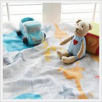 Gauze Blanket Comforter
