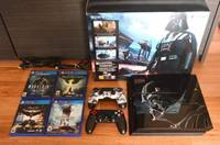 PS4 Games PLUS 15 FREE GAMES,PLS, 2 FREE CONTROLLE BUY 2 GET 1 FREE