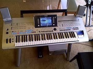 Wholesale Musical Instrument: Buy 2 Get 1 Free Free Shipping Yamaha TYROS5 Tyros 5 76-Key Arranger Workstation