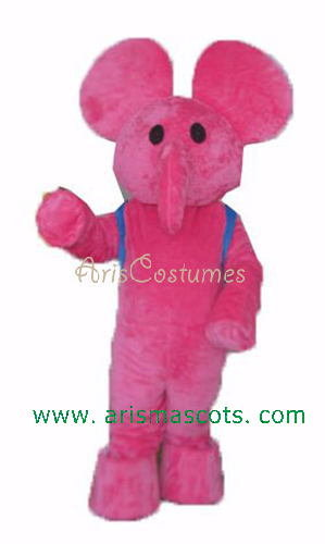 Tooth Mascot Costume Customize Mascot