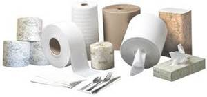 Wholesale Paper Napkins & Serviettes: Elwy Paper Products