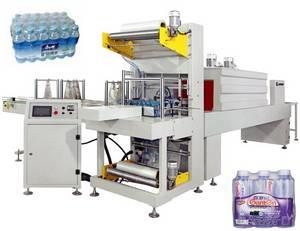 Wholesale beverage bottle: Beverage Bottle Wrap Pakcing Machine