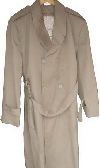 military belt: Sell Military Wool Overcoat Military Great Coat Long Coat