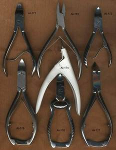 Wholesale toe nail cutter: Nail  Tip Cutters