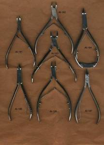 Wholesale Nail Clipper: Sell Nail  Cuticle Nippers