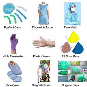 Wholesale surgical bed cover: Medical Disposable Supplies.