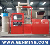 Other Recycling Products: Sell Copper Wire Recycling Machine,copper separation machine,copper wire granula