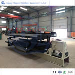 Wholesale mining equipment: Gold, Zircon, Chrome, Tin Ore Mining Equipment Gravity Separator Dobule Deck Shaking Table