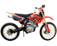 Sell Asa CE 250cc Dirt Bike M4 Motorcycle