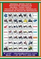 Sell VENTA DE REPUESTOS BAJAJ TORITO 2/4T Y BAJAJ,HONDA,YAMAHA,TVS MOTO.