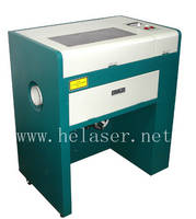 Sell ZTGD-4028 Laser Engraving Machine