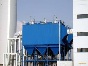 Wholesale Project Cooperation: Wide Spacing of Lateral Vibration Electrical Dust Collector